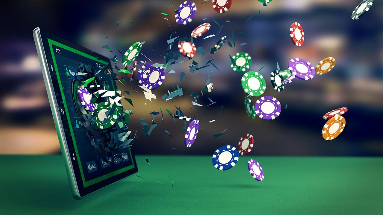 online casino games example