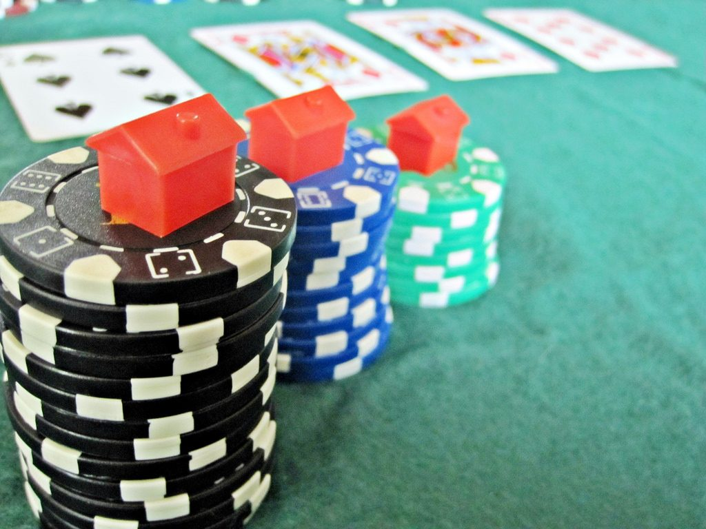 which online casino game has the best odds
