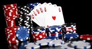 menikmati kasino