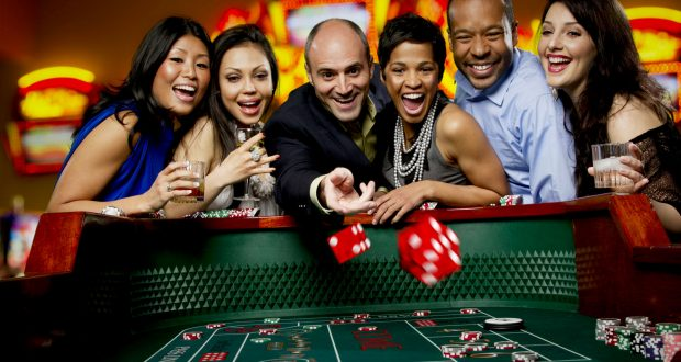casino jack cast