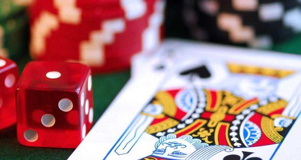 gambling jargon